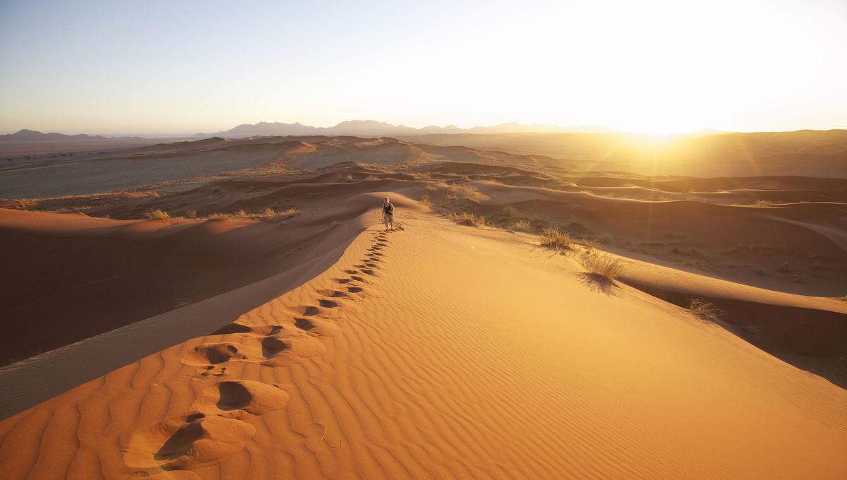 Keetmashoop Namibia